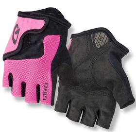 Giro Bravo Gloves Junior bright pink